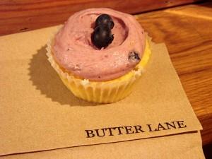 Butter Lane Cupcake