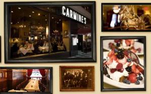 Carmine's, NYC