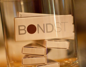 Bondst, NYC