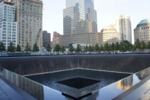 911 Memorial World Trade Center