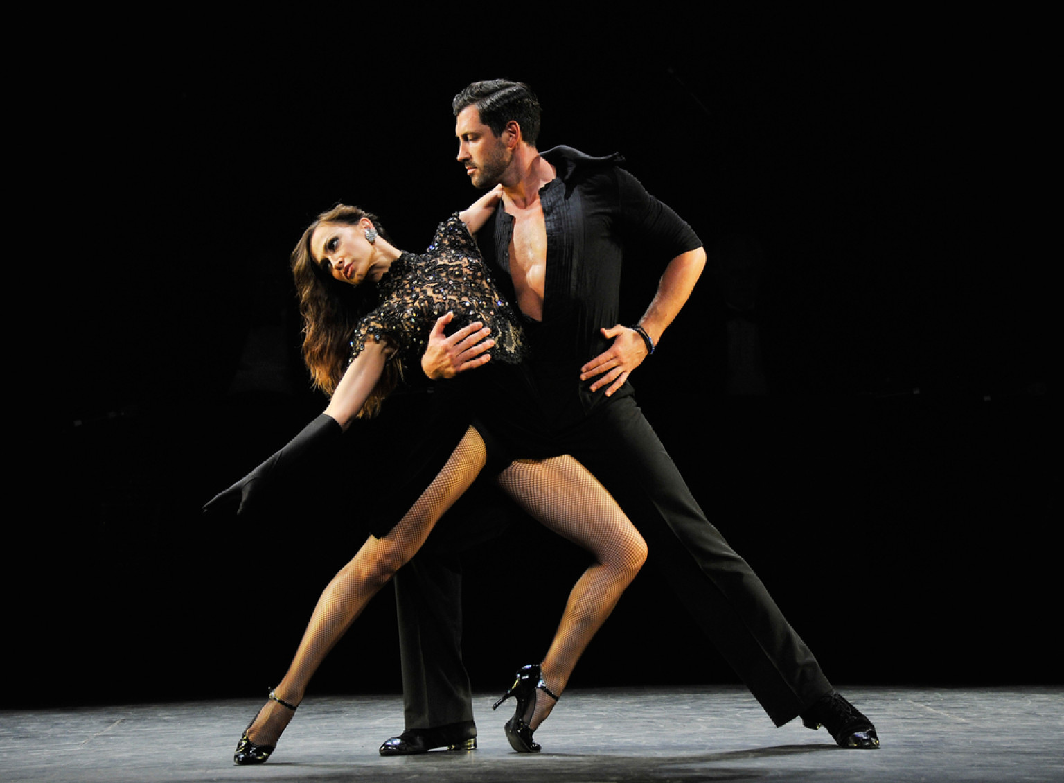 "Forever Tango"" and ""Let It Be"": Dance and Music Take Broadway"