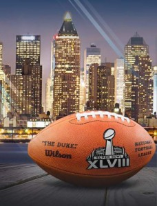 Super Bowl Activities in New York City