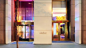 Andaz at the Hyatt