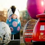 Fabrage Eggs