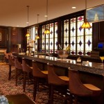 Madison Club Lounge
