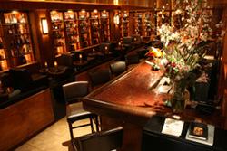 Brandy Library: