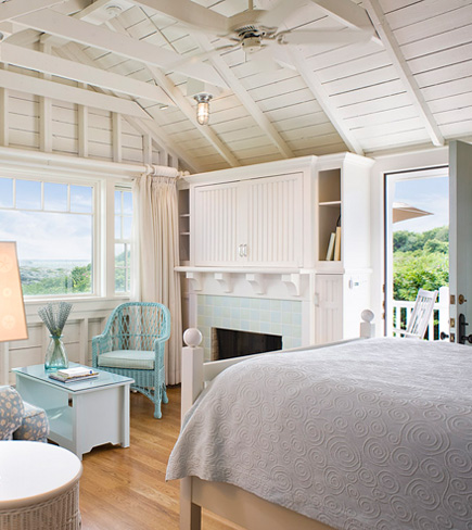 For Beach No Matter The Season Atlantic Ocean Facing Cottages Should Be Your Choice Of Accommodation Morning Air And Unblemished Sand