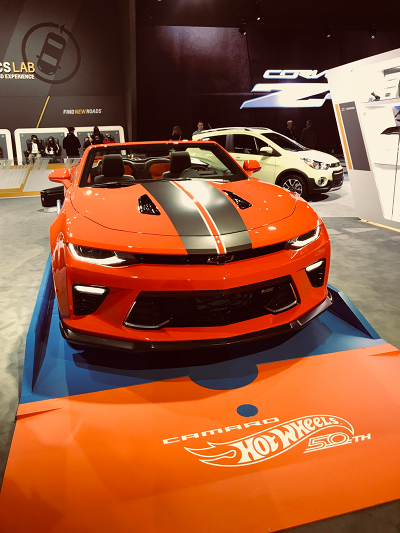 More Than Cars And Lots Of Surprises At Car Show In NYC - Car show nyc