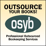 Outsource Your Books