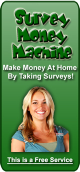 Survey Money Machine