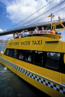 Water Taxi 3
